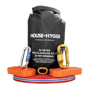 Bilde av House of Hygge Pro slackline