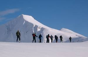 Bilde av Toppturer Vinter beskrivelser